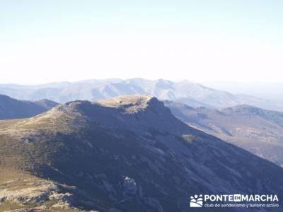 Peña de Francia - Sierra de Francia; foro de senderismo; rutas senderismo madrid faciles